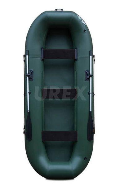 Фото лодки Urex 35