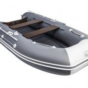 Фото лодки Таймень 3400 НДНД