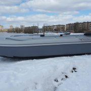 Фото лодки Флагман DK 350 НДНД