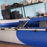 Фото лодки Волга M 330 V Sport